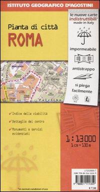Roma 1:13.000