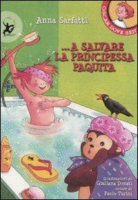 A Salvare la Principessa Paquita