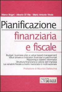 Pianificazione finanziaria e fiscale