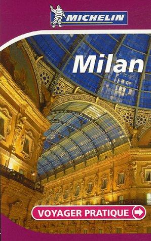 Milano. [French Ed.]