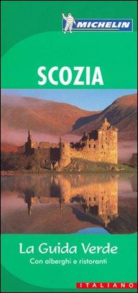 Scozia. [Edizione Italiana].