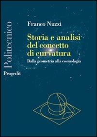 Storia e Analisi del Concetto di Curvatura. Dalla Geometria alla Cosmologia.