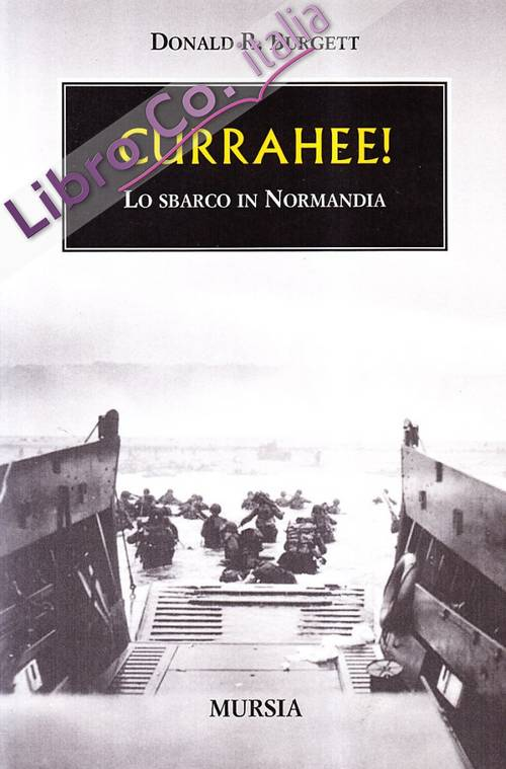 Currahee! Lo sbarco in Normandia.