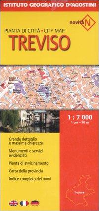 Treviso 1:7.000