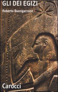 Gli dèi egizi.