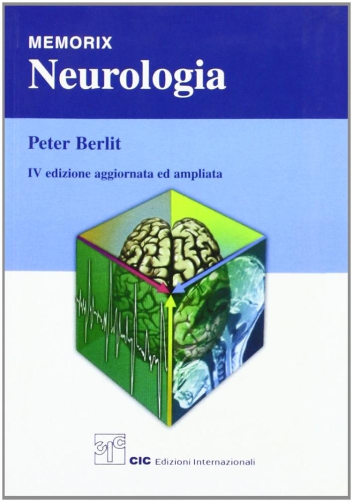 Memorix neurologia.