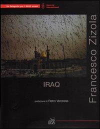 Iraq. Un fotografo per i diritti umani. Ediz. illustrata