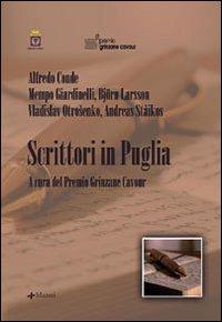 Scrittori in Puglia. Ediz. bilingue