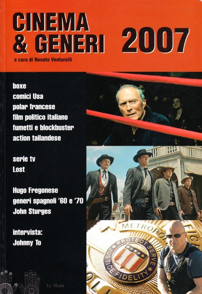 Cinema & generi 2007