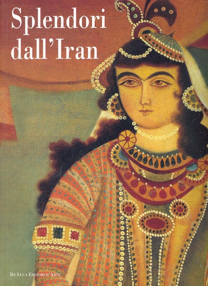 Splendori dall'Iran. Gioielli e costumi per 5000 anni di storia