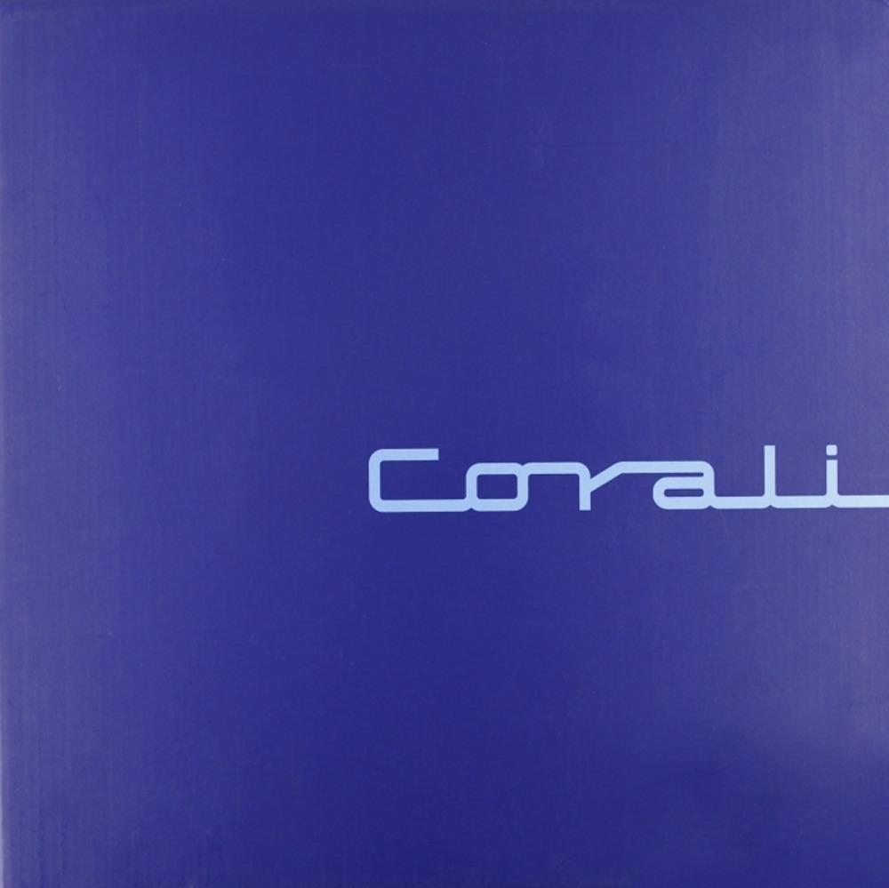 Bruno Corali. Il volo di una gazzella. [Edizione Italiana e Inglese]
