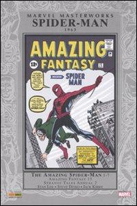 Spider-Man. Vol. 1: 1963
