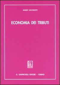 Economia dei tributi