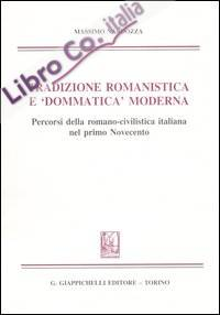 Tradizione romanistica e