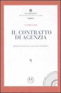 Il contratto di agenzia. Con CD-ROM