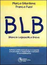BLB: bilancio logopedico breve