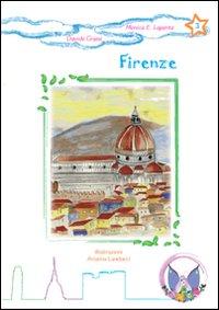Firenze-Florence. Ediz. bilingue