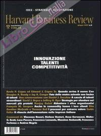 Harvard Business Review. Vol. 6: Innovazione, talenti, competitività...