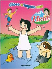 Gioco e imparo con Heidi.
