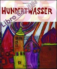 Hundertwasser. [Edizione Italiana].