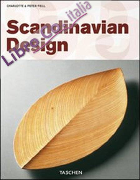 Scandinavian Design. [English Ed.]