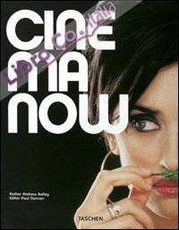 Cinema now. Ediz. italiana, spagnola e portoghese. Con DVD