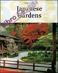 Japanese gardens. [English Ed.].