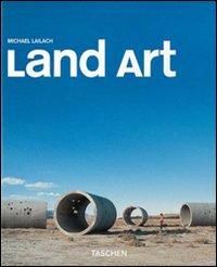 Land art. Ediz. italiana