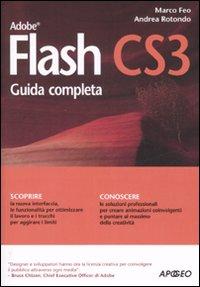 Flash CS3. Guida completa.