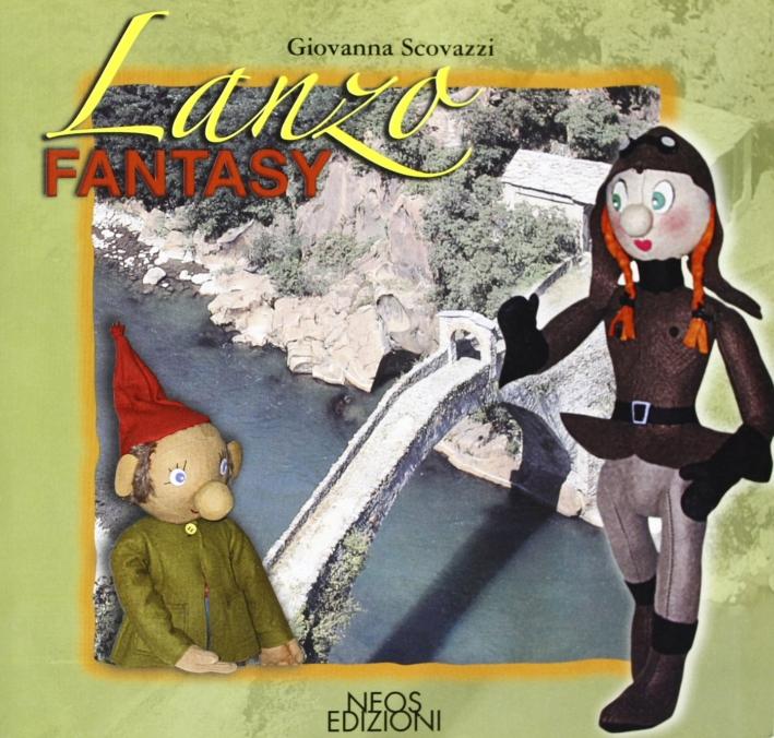 Lanzo fantasy