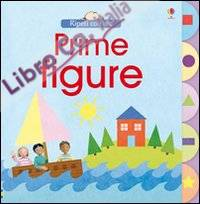 Prime figure. Ediz. illustrata