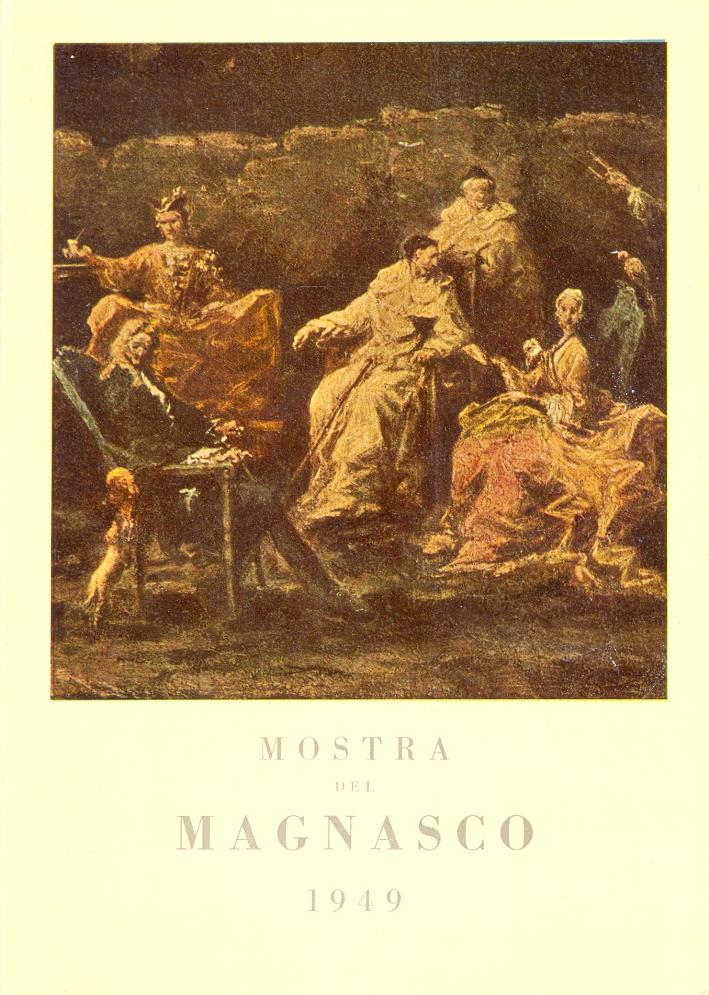 Mostra del Magnasco