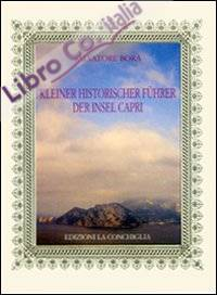 Kleiner historischer führer der Insel Capri