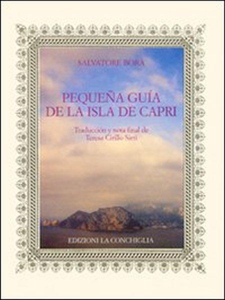 Pequeña guía de la isla de Capri