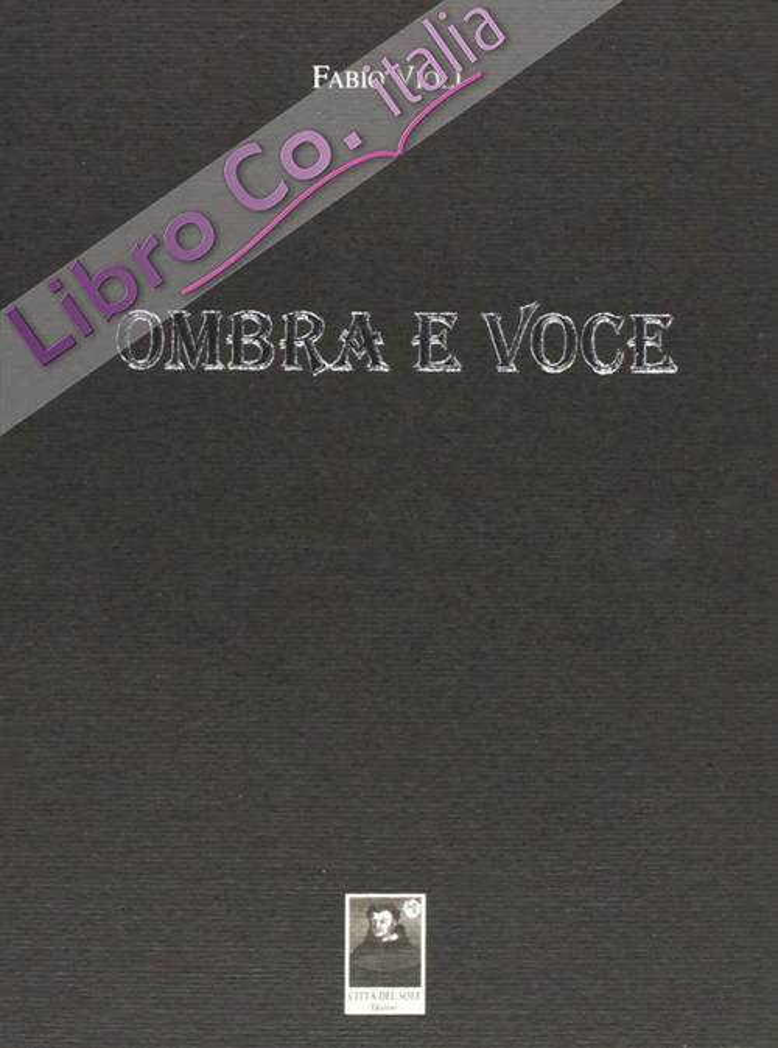 Ombra e voce