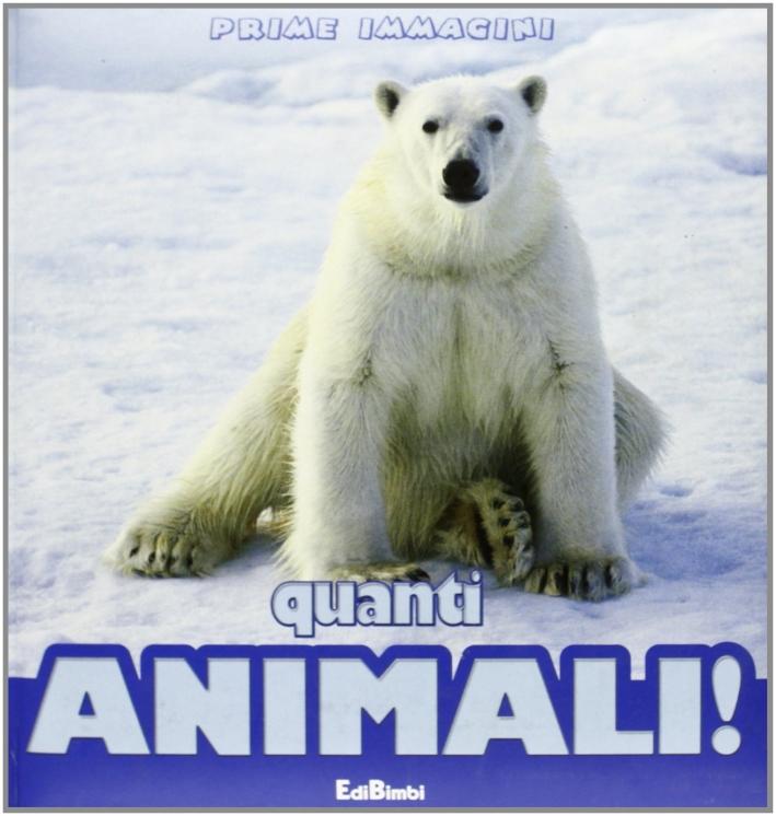 Quanti animali!