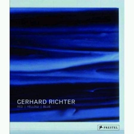 Gerhard Richter. Red-Yellow-blue