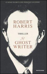 Il ghostwriter.