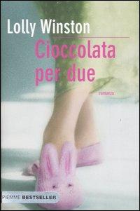 Cioccolata per due.