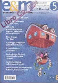 Economia & management. Vol. 5
