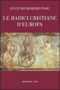 Le radici cristiane d'Europa