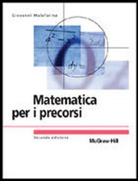 Matematica per i precorsi