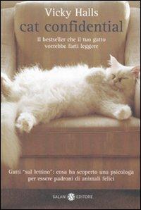 Cat confidential. Ediz. italiana