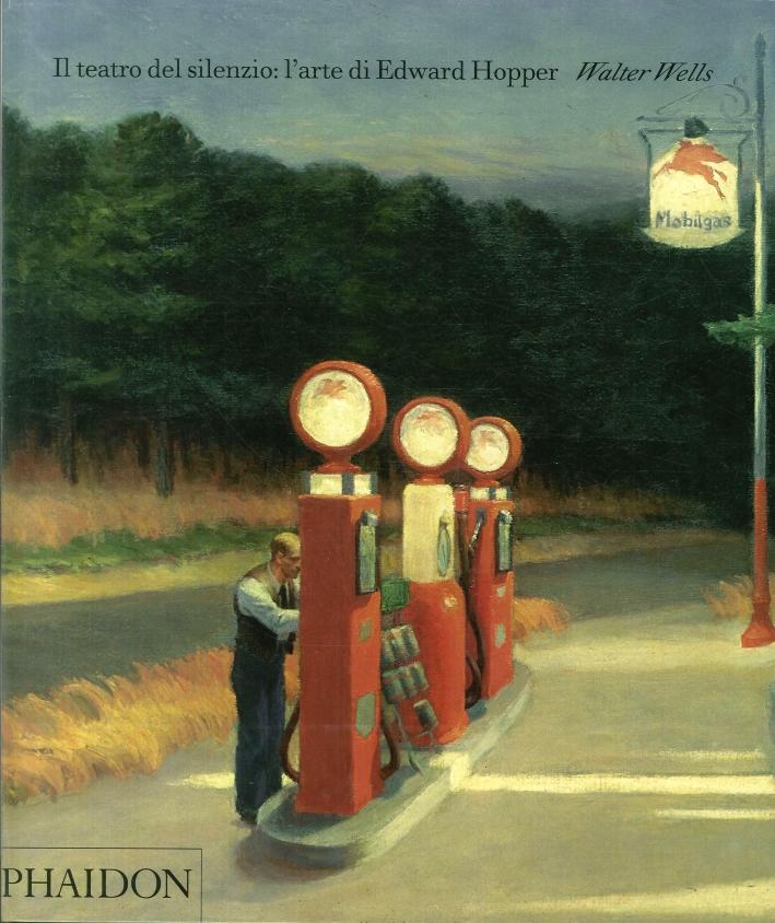 Il teatro del silenzio: l'arte di Edward Hopper