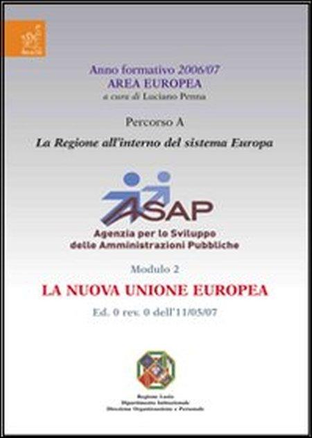 Modulo. Vol. 3: Governance ed e-governance europea...