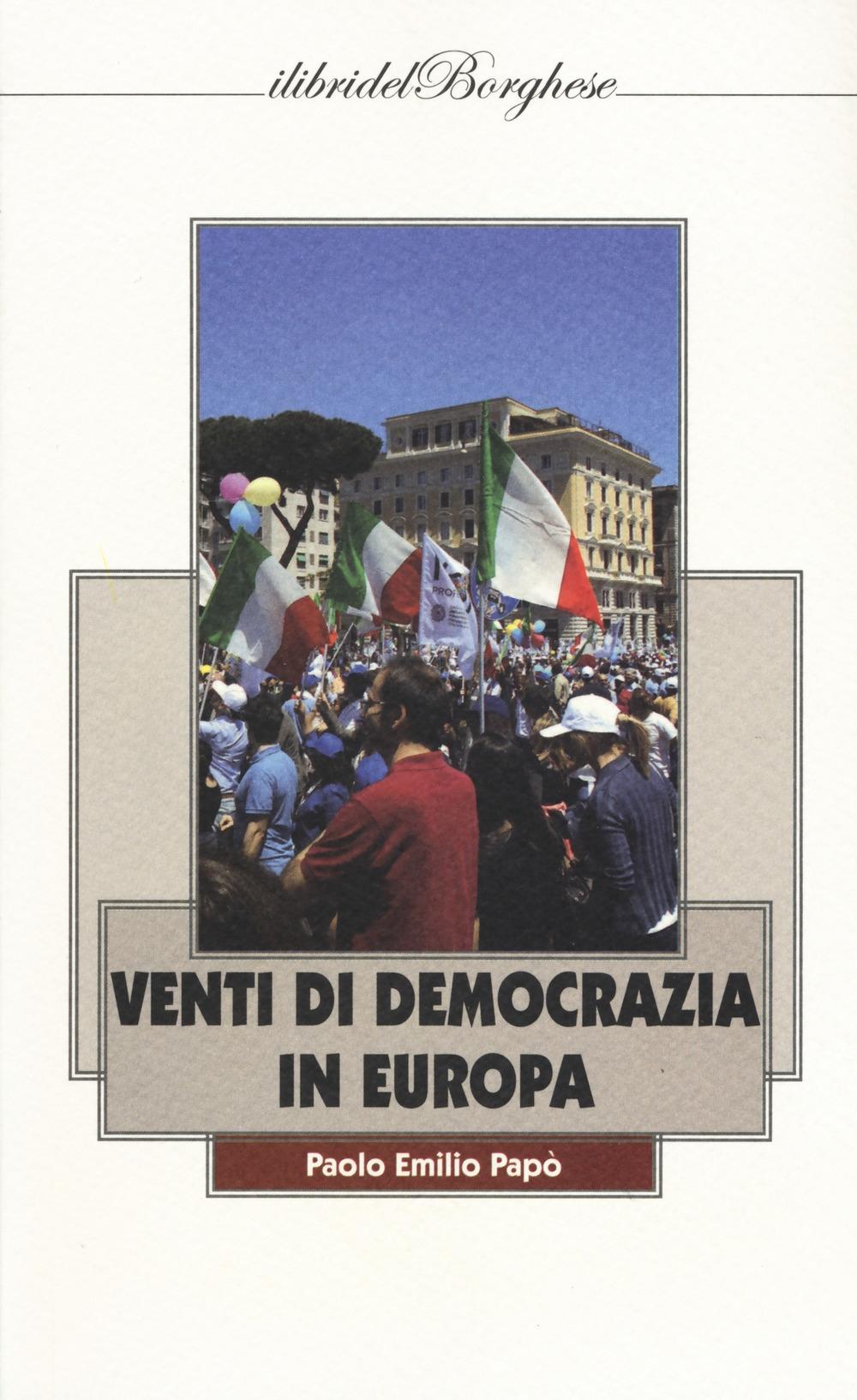Venti di democrazia in Europa