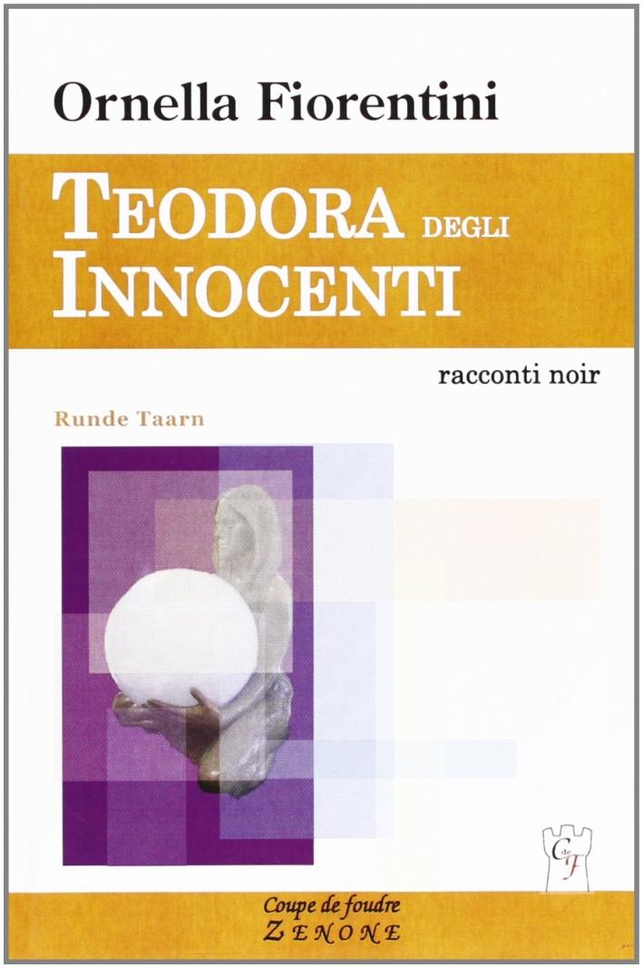 Teodora degli Innocenti