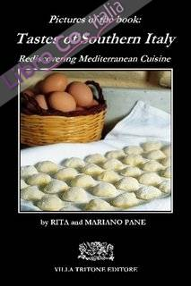 Tastes of Southern Italy. Pictures appendix