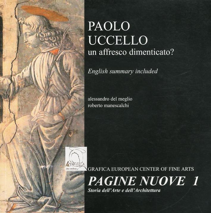 Paolo Uccello, un Affresco Dimenticato?