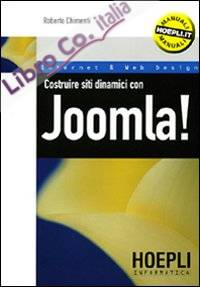 Costruire Siti Dinamici con Joomla!